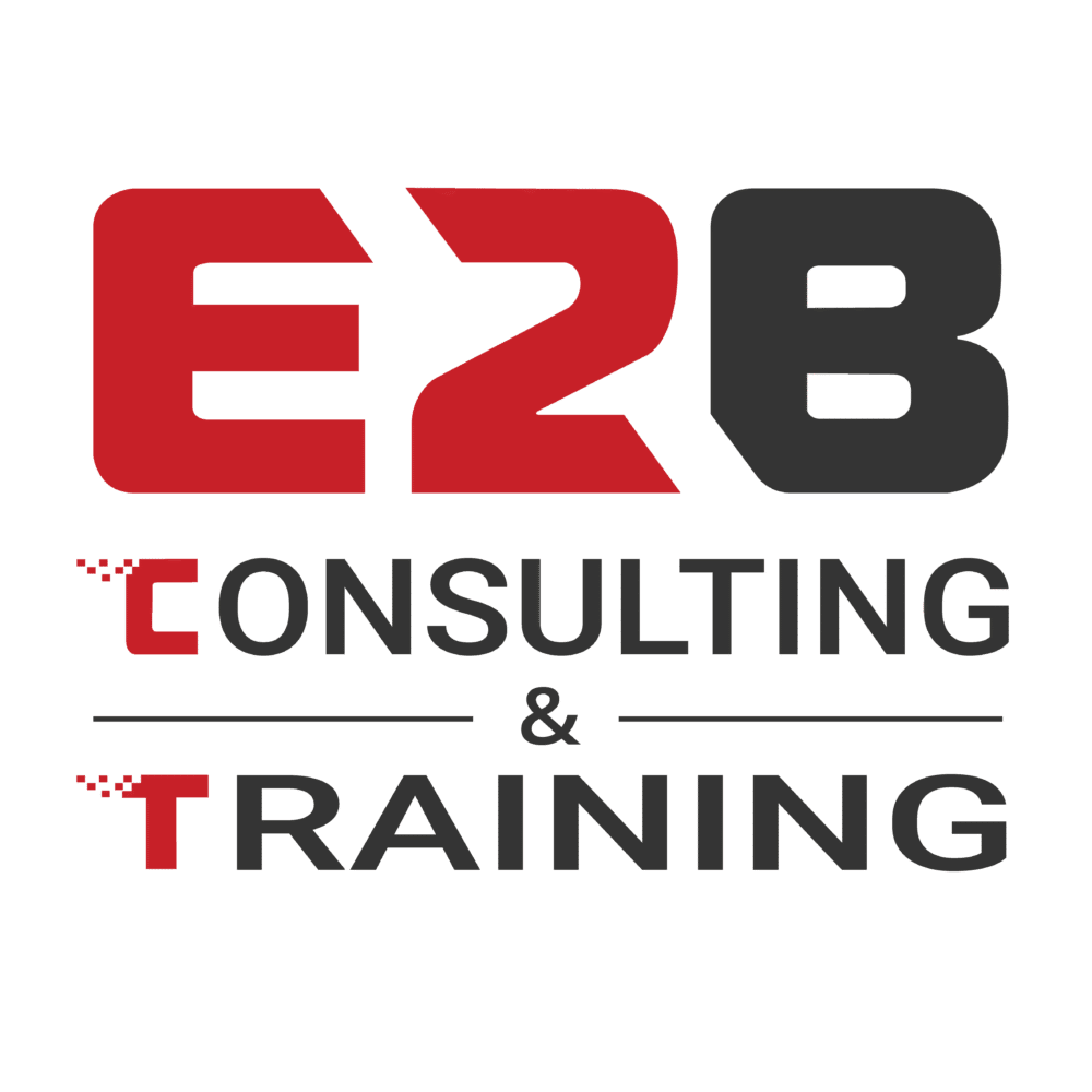 E2business Consulting and Training Cabinet de Conseil en digital marketing