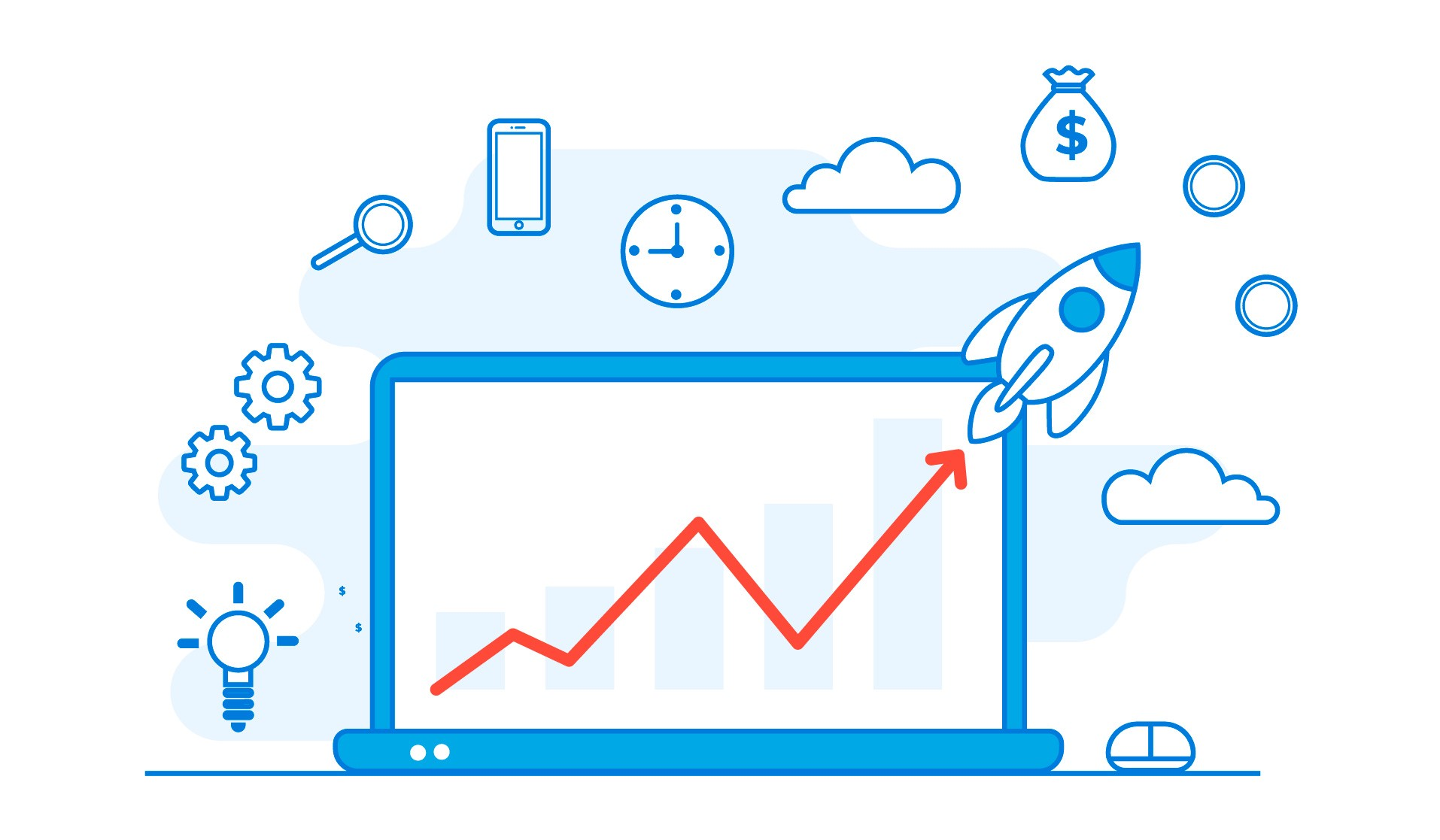 leviers du growth hacking